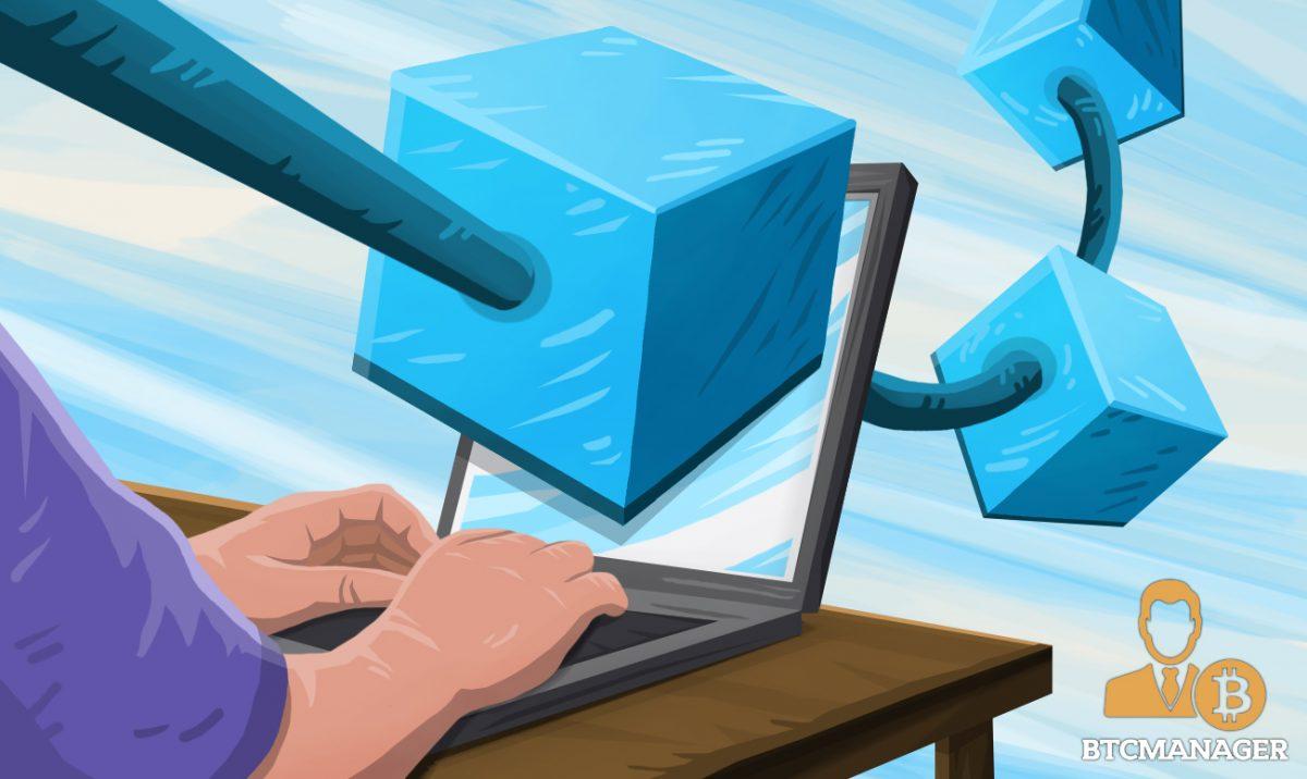 Blockchain zusammen mit Kryptowährung akzeptieren