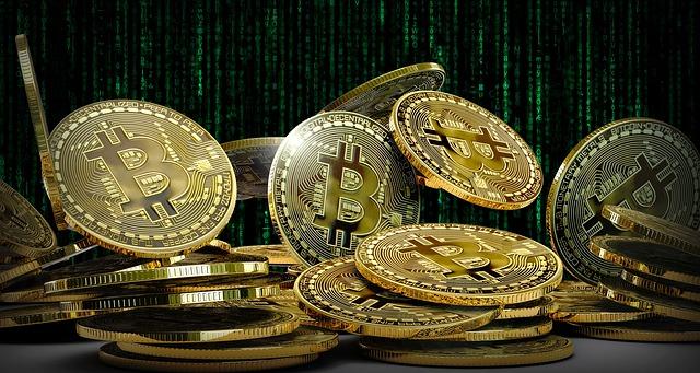 Bei Bitcoin Evolution ist ein durchkommen